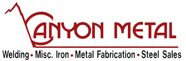 Canyon Metal Logo